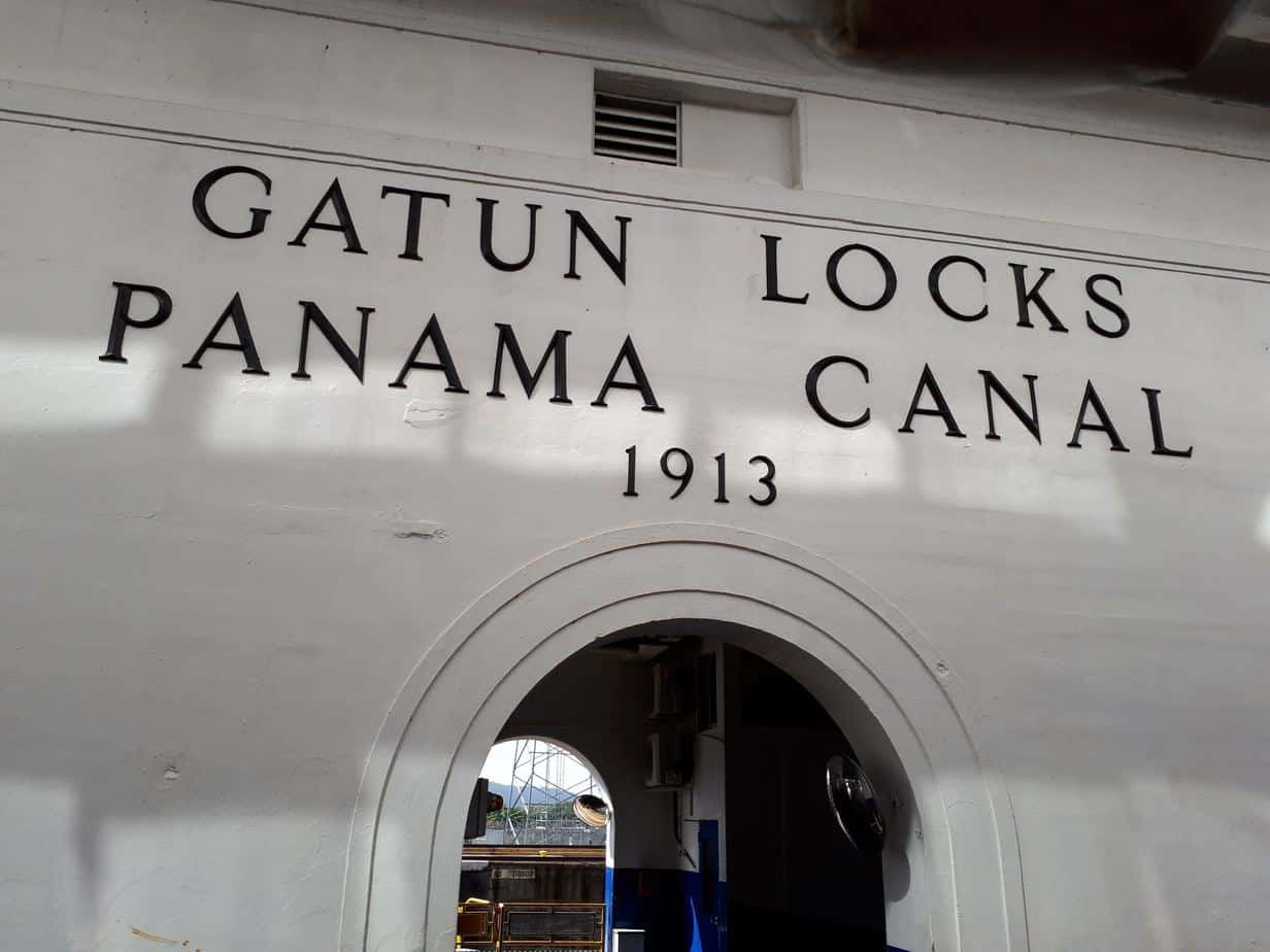 facts about Panama Canal, fact about Panama Canal, Panama Canal
