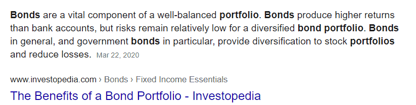 risks of investing in bonds,risks of bonds and stocks,risks of bonds,where will bonds go from here,why would anyone own bonds now,is now a good time to buy bonds,should I invest in bonds,disadvantages of bonds,advantages and disadvantages of bonds,pros and cons of bonds,bonds as an investment strategy,advantages and disadvantages of investing in bonds,do I need bonds in my retirement portfolio,are bonds a good investment at the moment,are bonds a good investment during COVID,do you still need bonds in your portfolio,do you really need bonds in your portfolio,what are the advantages of bonds for retirement,should you invest in bonds,should you have bonds in your retirement portfolio,are bonds a good investment now,are bonds a good investment,are bonds a good investment in 2020,are bonds a good investment at this time,are bonds a good investment for retirement,what is the future of the bond market,is now the time to buy bonds,should you buy bonds right now,buying bonds as an investment,stocks and bonds,retirement